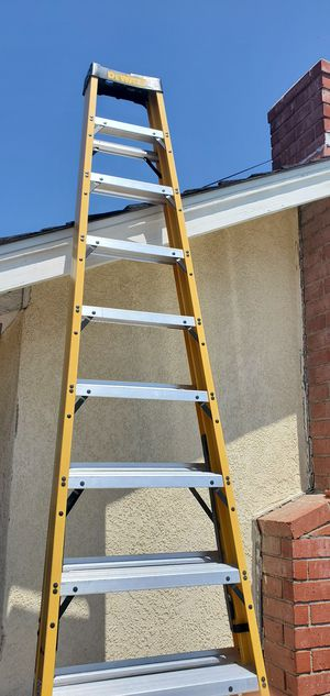 Dewalt 12 foot ladder for Sale in La Habra Heights, CA