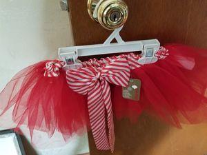 Christmas tutu new for Sale in Bolingbrook, IL