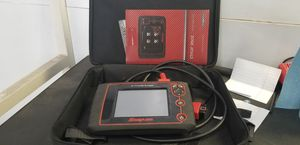 Snap-on Ethos Edge scan tool for Sale in North Las Vegas, NV
