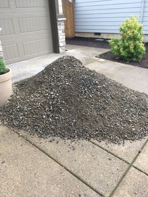 Free Gravel for Sale in Portland, OR