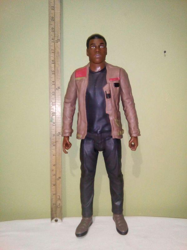 "Star Wars 18"" Finn Action Figure"