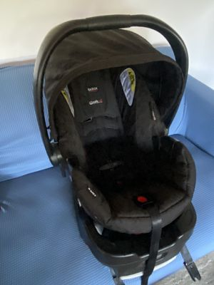 Britax infant car seat B-safe 35 for Sale in San Diego, CA