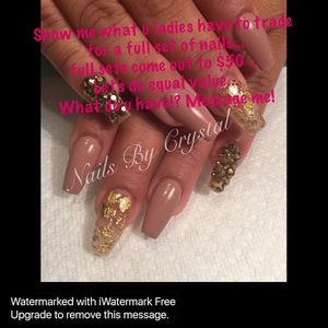 Nail service trade! for Sale in Fresno, CA