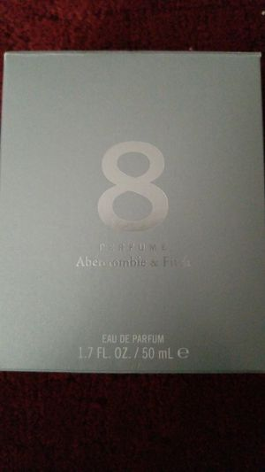 Abercrombie & Fitch Perfume for Sale, used for sale  Compton, CA