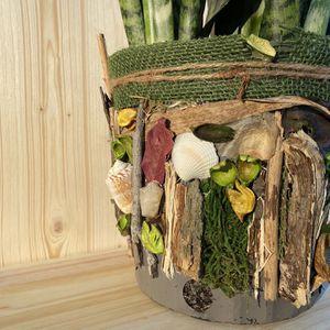 Custom Made Flower Pot for Sale in Virginia Beach, VA