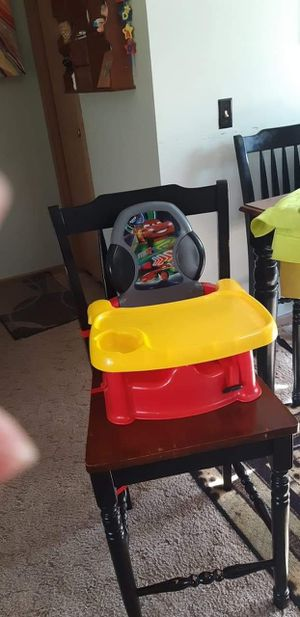 Cars Booster seat for Sale in Three Rivers, MI