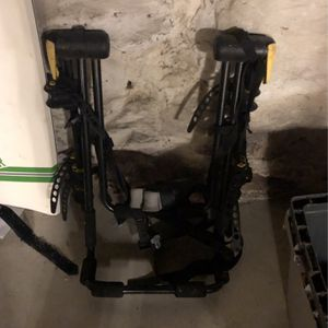 3 Bike Carrier for Sale in North Brookfield, MA