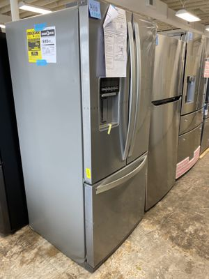 WE DELIVER! Whirlpool Refrigerator Fridge Brand New Delivery Available #779 for Sale in Fairless Hills, PA