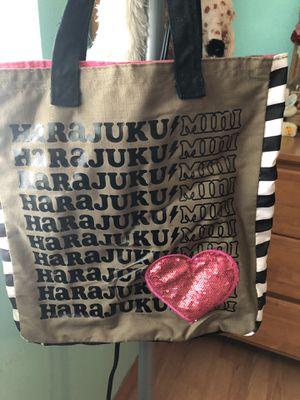 29128dd5e Harajuku mini tote bag for Sale in McAllen