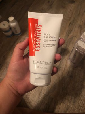 Rodan and fields sunscreen for Sale in Oceanside, CA