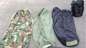 Military all weather sleeping bag for Sale in Clearwater, FL
