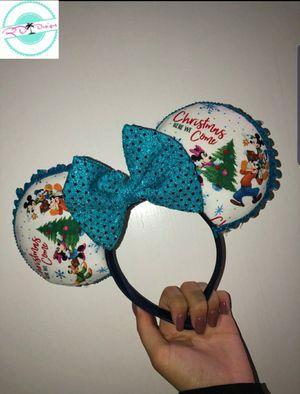 Custom Mickey ears for Sale in Hialeah, FL