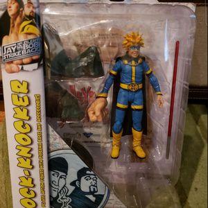 Jay & Silent Bob Strike Back C*ock-Knock Figure Set for Sale in Philadelphia, PA