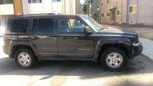 2011 Jeep Patriot for Sale in Los Angeles, CA