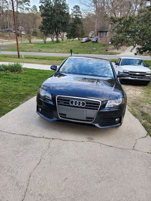 Audi a4 premium plus 2010 clean title 101000 miles for Sale in Brentwood, NC