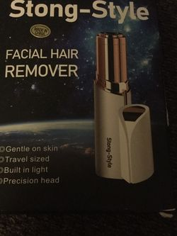 Facial hair REMOVER for Sale in Covington,  KY