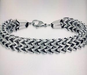 Stainless steel unisex bracelet for Sale in Orlando, FL