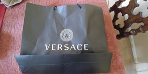 Versace shopping bag for Sale in Annandale, VA