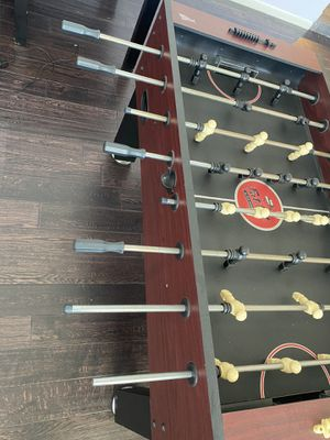 Foosball table for Sale in Orange, CA