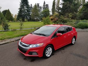 2012 Honda Insight 1.3L Hybrid for Sale in Edgewood, WA