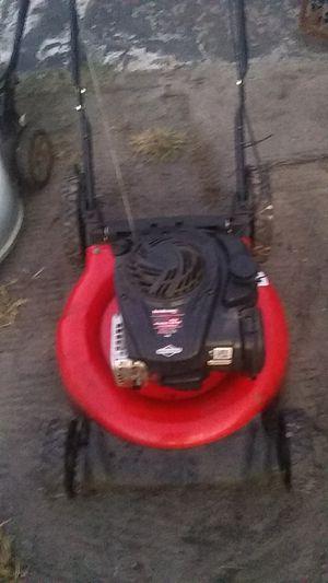 Yard Machine mower for Sale in Tampa, FL