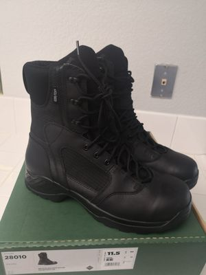 Brand new danner soft toe work boots size 11.5 for Sale in Riverside, CA