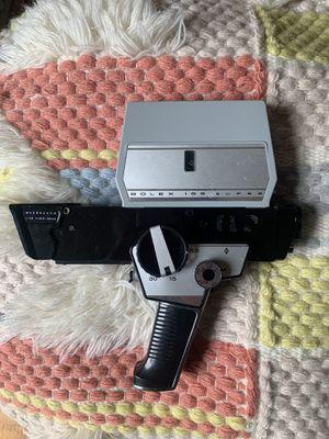 Bolex 155 Super 8 mm Camera for Sale in San Diego, CA