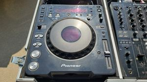 CDJ MK3 1000 PIONEER DJ EQUIPMENT for Sale in Orland Park, IL