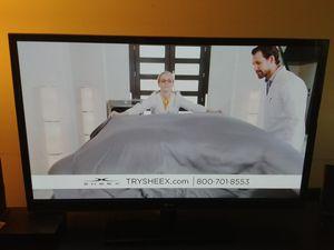 """LG 50"""" tv for Sale in North Tonawanda, NY"""