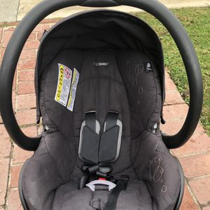 Maxi Cosi Infant Car Seat for Sale in Signal Hill, CA