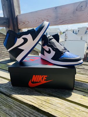 Air Jordan 1 High Royal Toe *Size 11* for Sale in Pittsburgh, PA