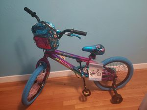 Bicycle for girls for Sale in San Leandro, CA