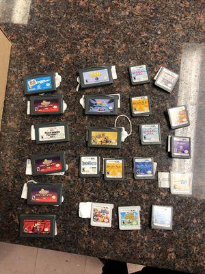 Nintendo games for Sale in Austin, TX