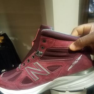 Hi Top New balance 990 for Sale in Silver Spring, MD