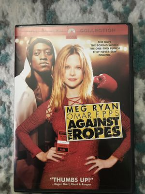 The Ropes against Omar Epps for Sale in Baltimore, MD