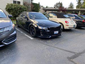 Audi A4 quattro 2009 for Sale in Bellevue, WA