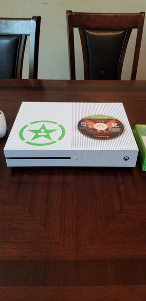 Xbox One S for Sale in Darnestown, MD