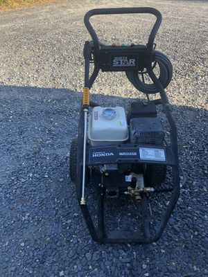 North Star 4000 psi power washer for Sale in Cartersville, VA