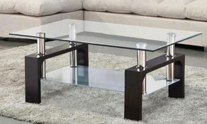 Coffee table new in box for Sale in Orlando, FL