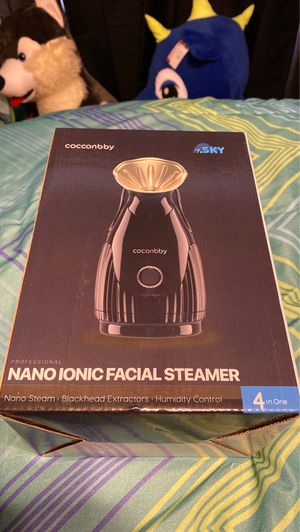Nano ionic Facial Steamer for Sale in Port St. Lucie, FL