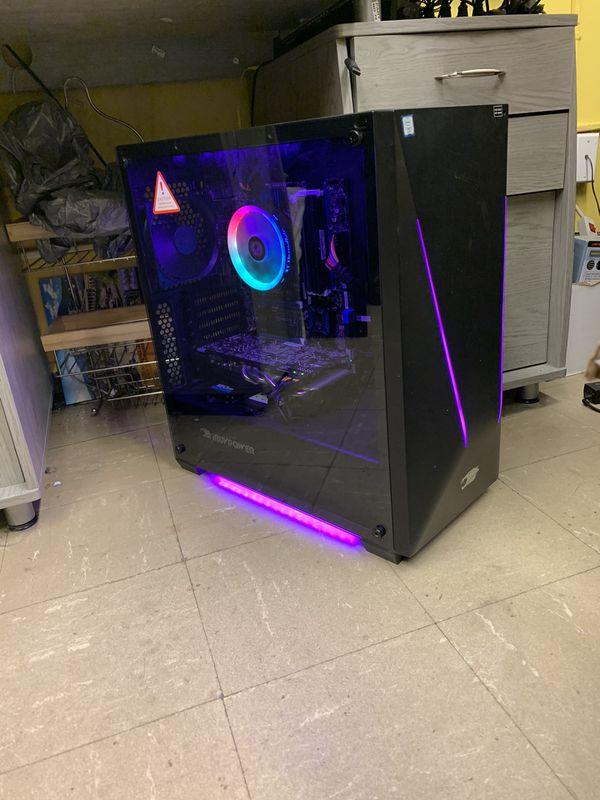 i7 gaming computer