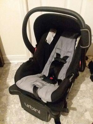 Car seat, urbini for Sale in Lake Charles, LA