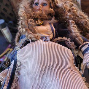 Antique Porcelain Head Dolls for Sale in Baldwin Park, CA