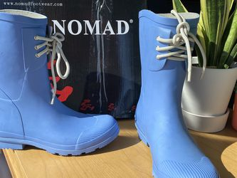Nomad Rain Boots for Sale in Saint Paul,  MN