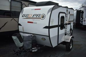 2017 FOREST RIVER ROCKWOOD GEO-PRO 12RK USED Stock # D413419Z SALE PRICE$5,495 for Sale in Kernersville, NC