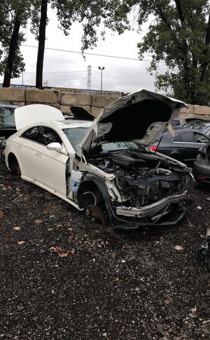 Selling parts for a Mercedes CLS 550 for Sale in Detroit, MI