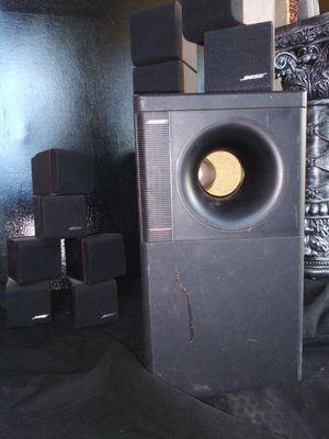 Bose Acostamas Stereo peakers for Sale in Phoenix, AZ