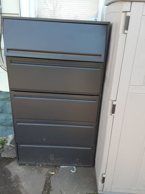 File cabinet for Sale in Cuyahoga Heights, OH