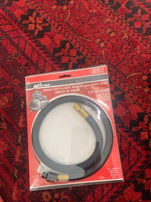 30 inch snubber hose 3/9 250 psi s1679-2 for Sale in Lawndale, CA