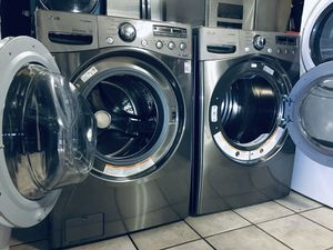 Washer and dryer for Sale in CA, US